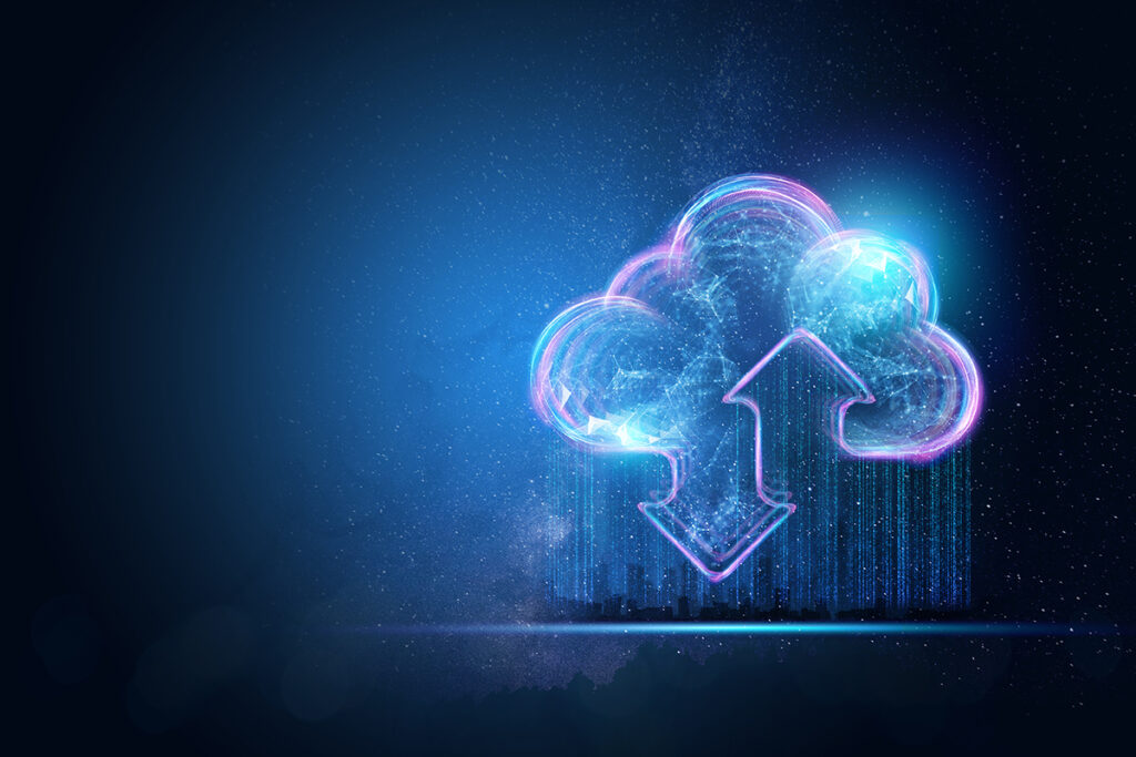 Build a winning data and analytics strategy through cloud transformation