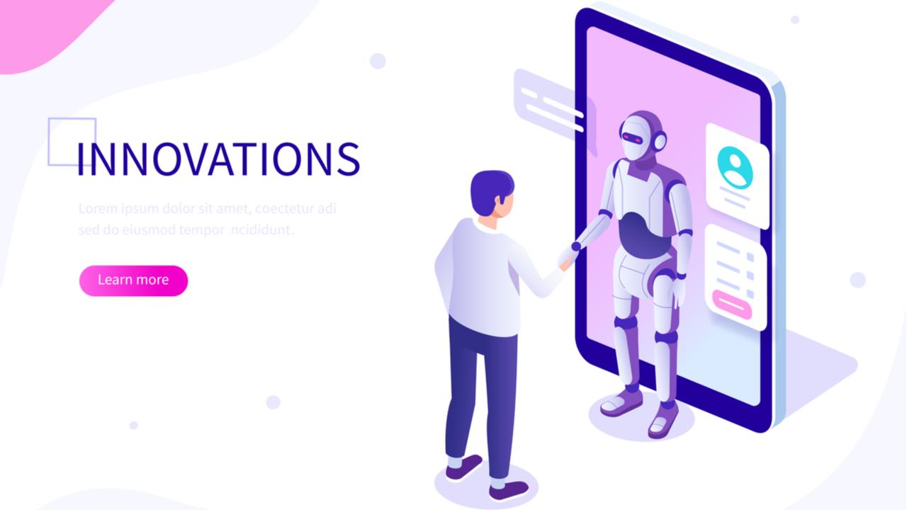 AI innovations make intelligent automation relevant