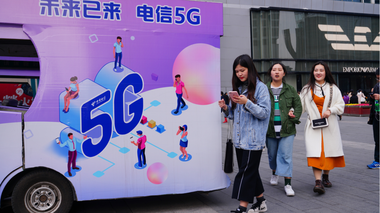 The 700MHz spectrum plays a pivotal role in delivering 5G coverage