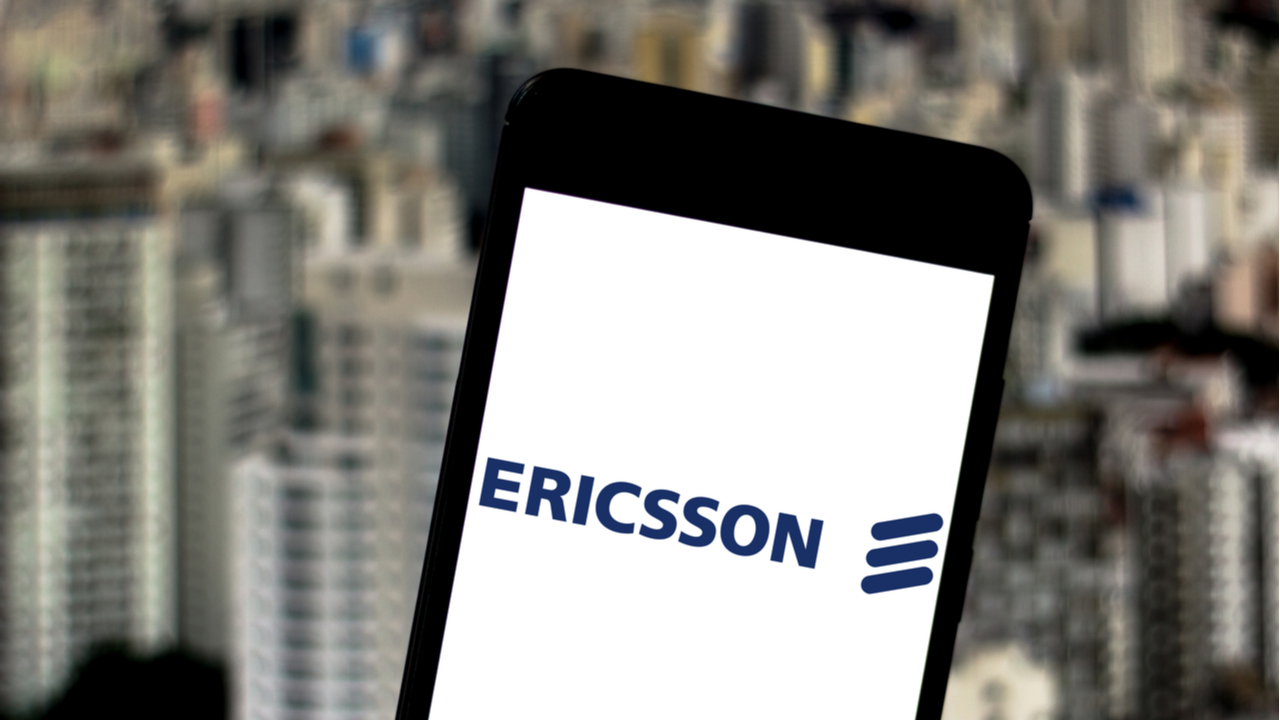 Verizon deal underscores sunny outlook for Ericsson