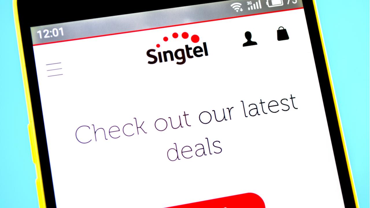 Singtel strategic reset – too little, too late?
