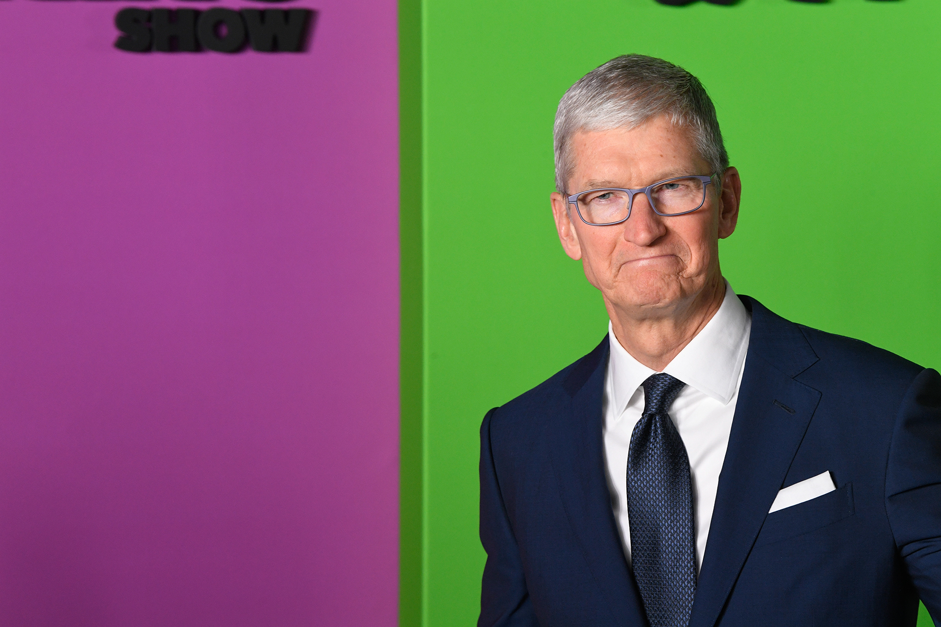 Cook repeats chip shortage fears: How worried should Apple really be about it?