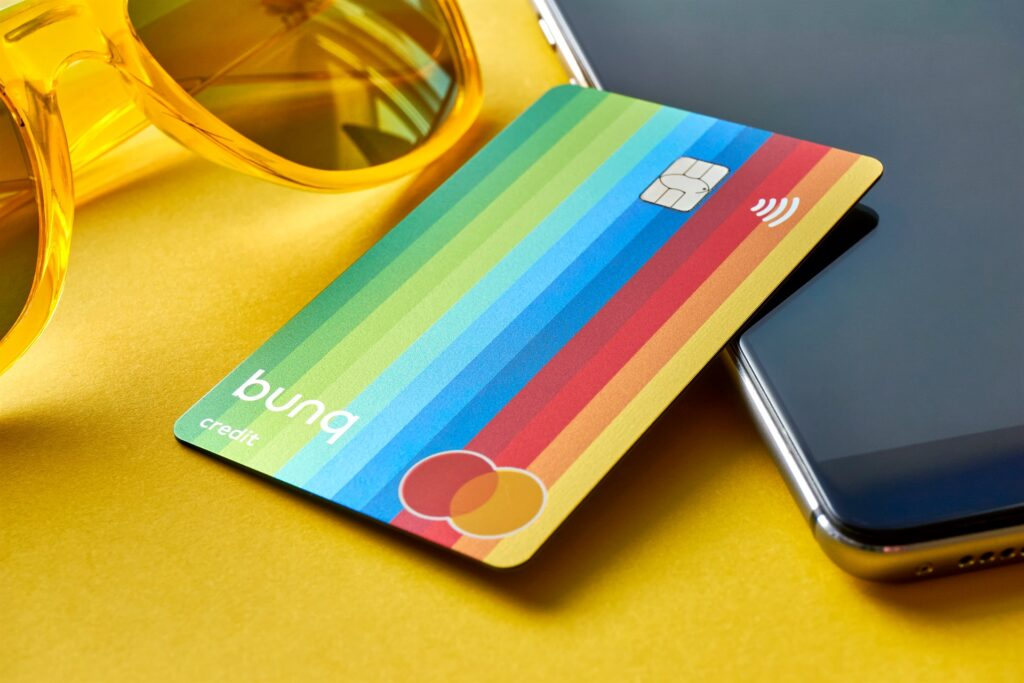 bunq secures $228m Series A, but has a long way to go to topple Revolut