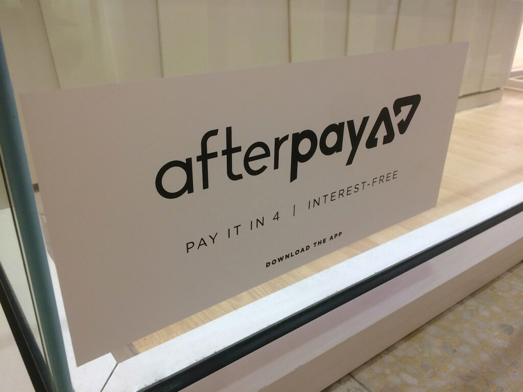 """""""At least we're better than credit cards"""" – Afterpay speaks out on putting users at risk of debt"""