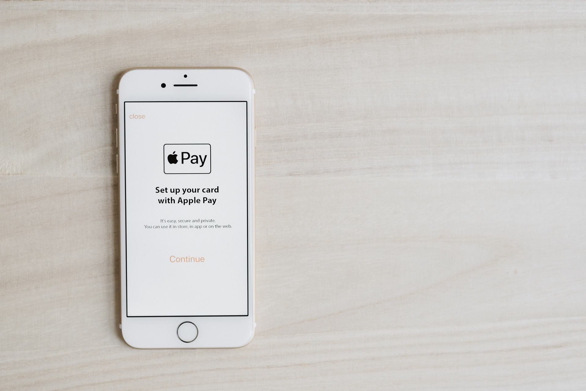 Watch out Klarna: Apple Pay's coming for your lunch money
