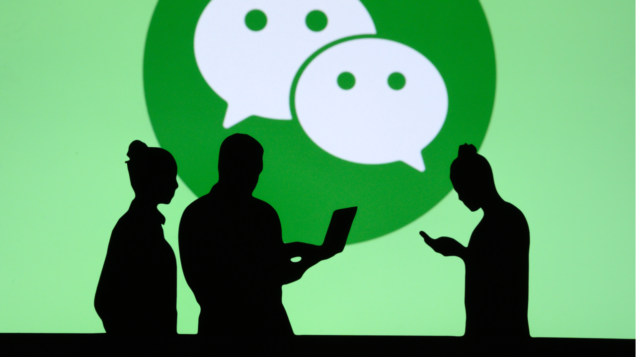 WeChat suspends new user registrations to comply with Chinese laws