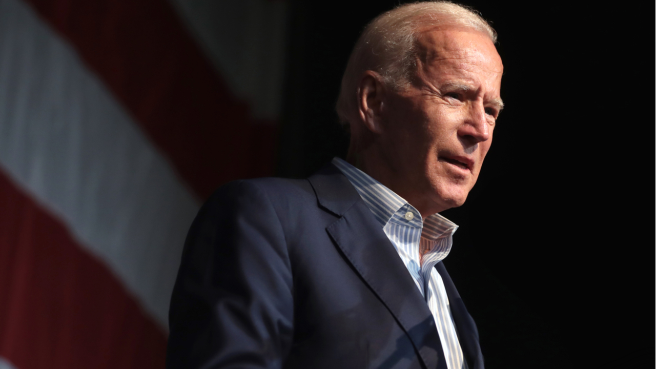 """Biden: """"Cyber breach of great consequence"""" may lead to """"real shooting war"""""""