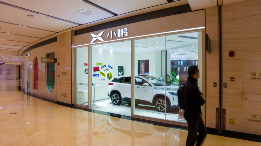 X marks the spot as XPeng $1.8bn HK IPO brings EV maker closer to home