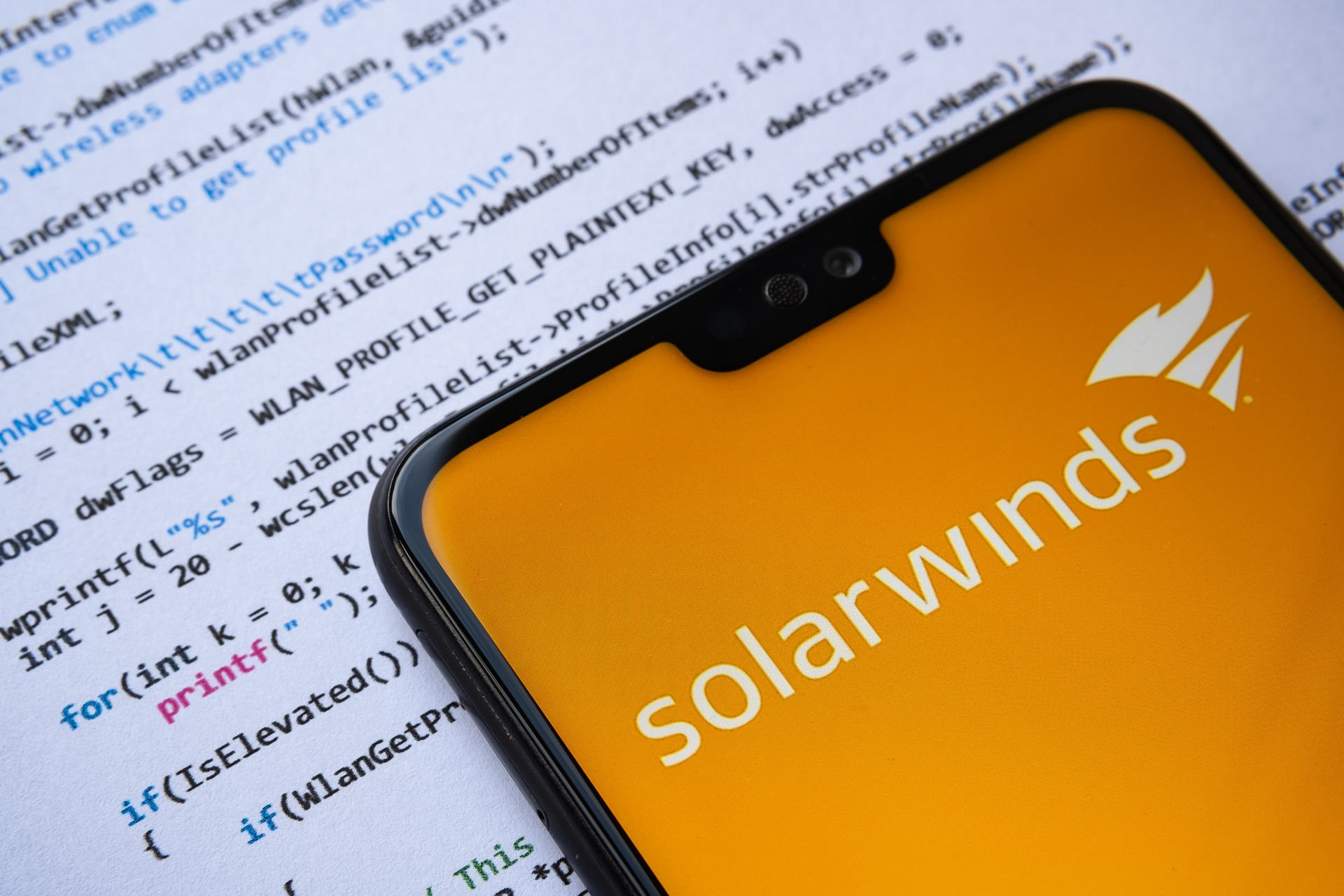 More trouble for SolarWinds: Embattled software firm reveals new vulnerability