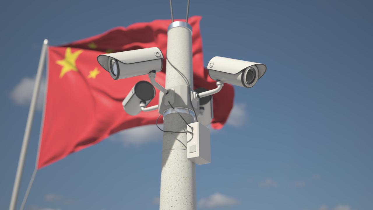 Shenzhen bucks China's CCTV trend, plans to restrict public surveillance