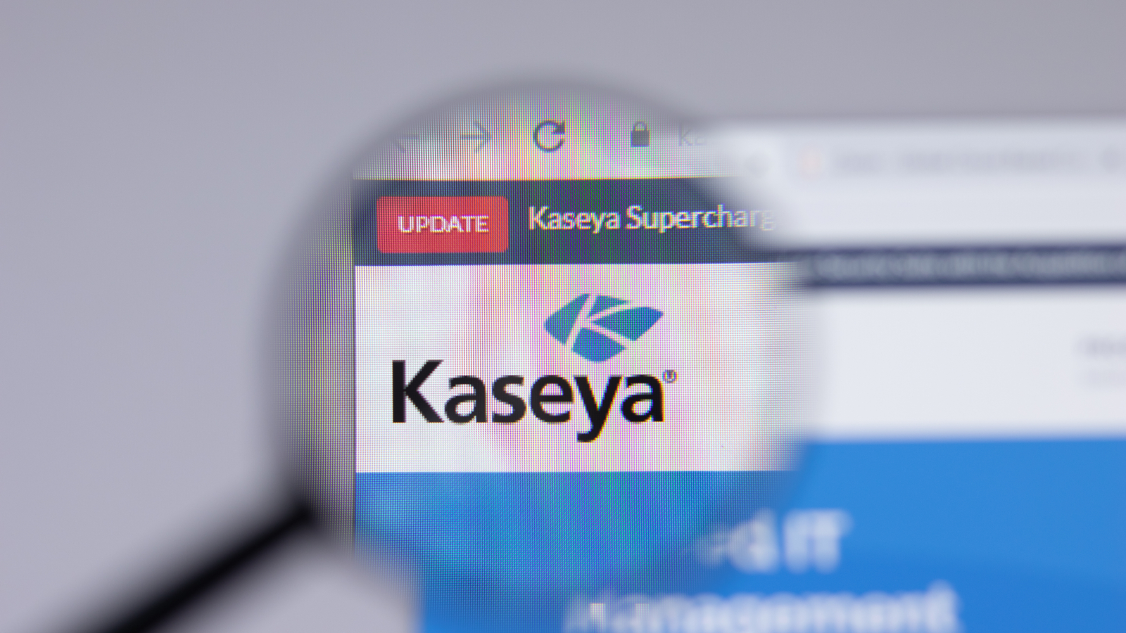 Kaseya ransomware attack: Up to 1,500 organisations hit in supply chain hack