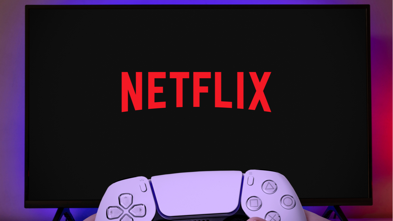 Netflix must make heavy investments to succeed in gaming