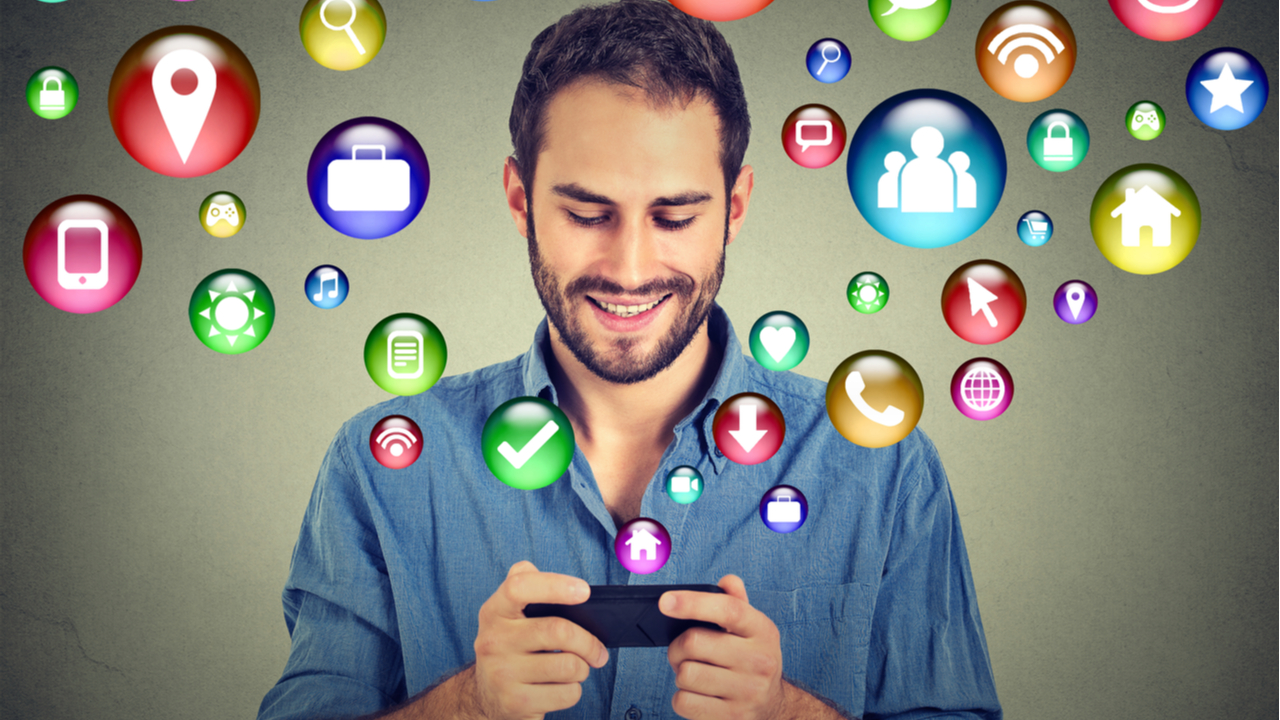 US wireless providers adding fun to 5G marketing