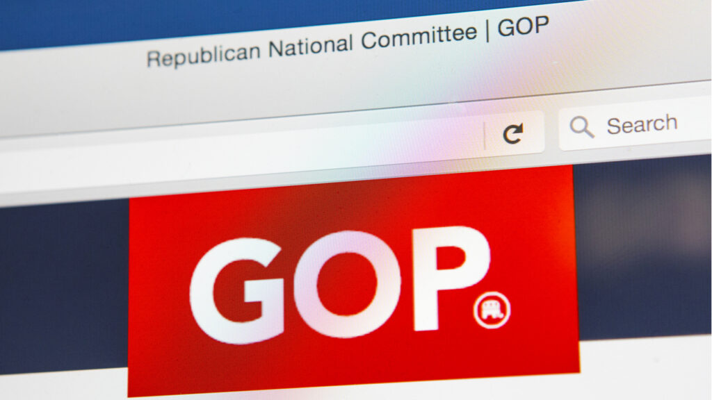 Russian Solarwinds spies hacked Republican National Committee – report