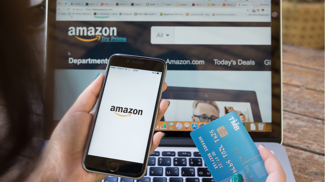 340 Chinese shops get the chop in Amazon fake review shake-up