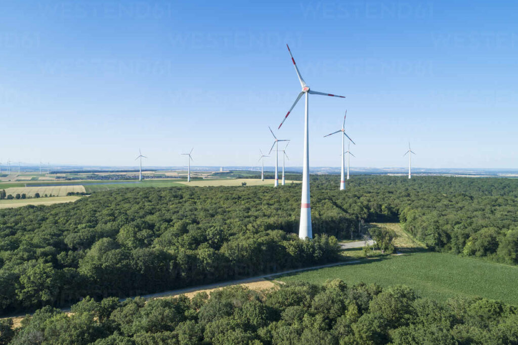 Wind of change: Robotic technologies are blowing into offshore wind
