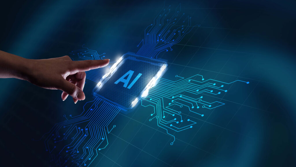 Biggest companies trending on artificial intelligence in Q2 2021