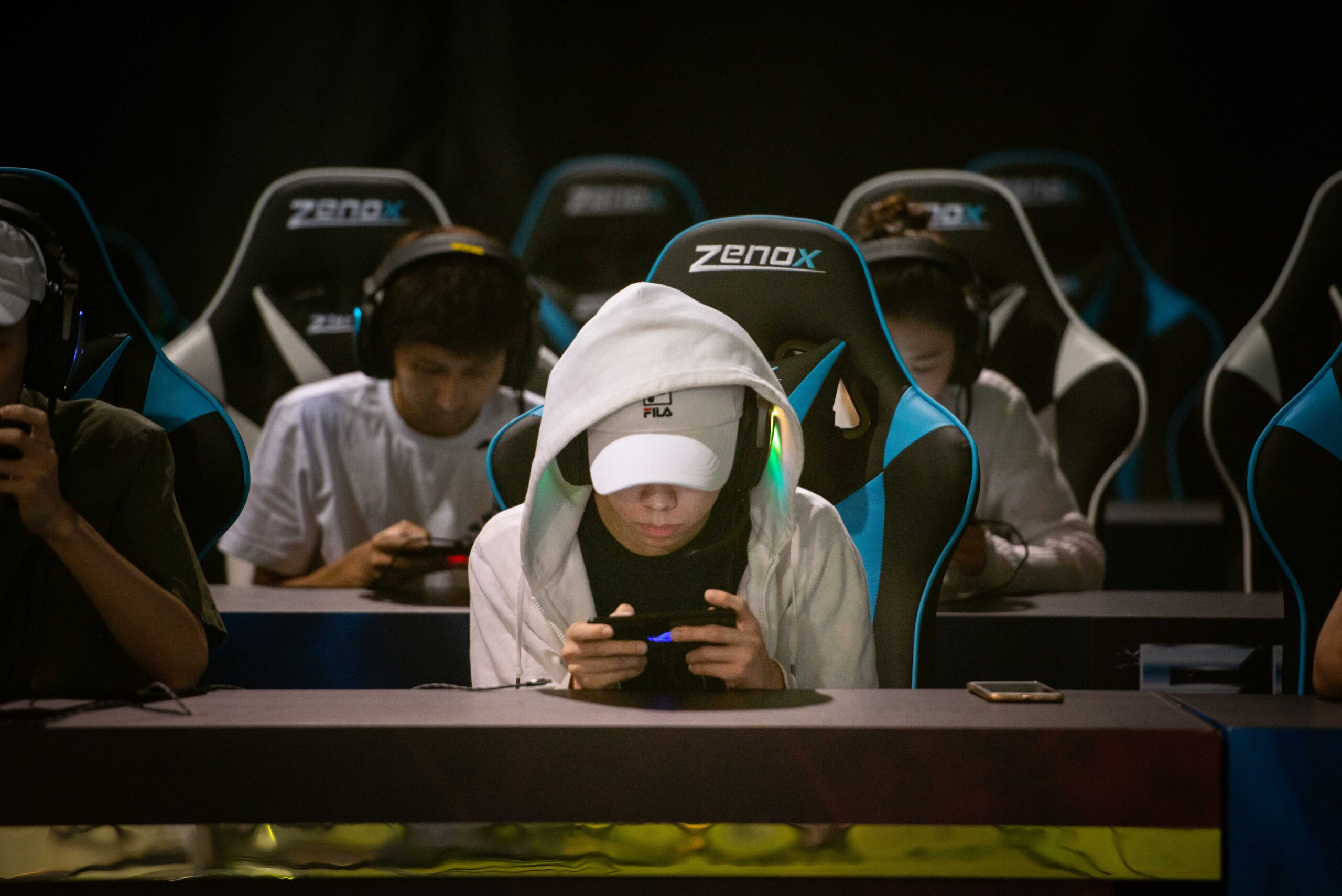 Time out: China restricts gaming to 3 hours a week for minors