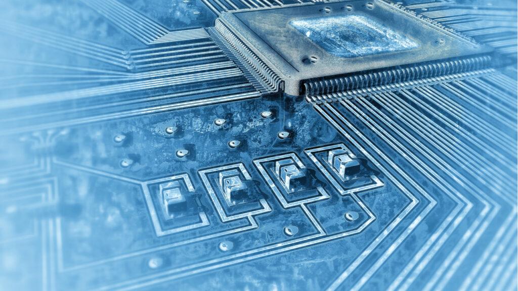 High-Performance Computing (HPC): Macroeconomic Trends