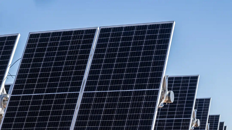Microsoft to purchase clean energy from Ørsted solar facility in Texas