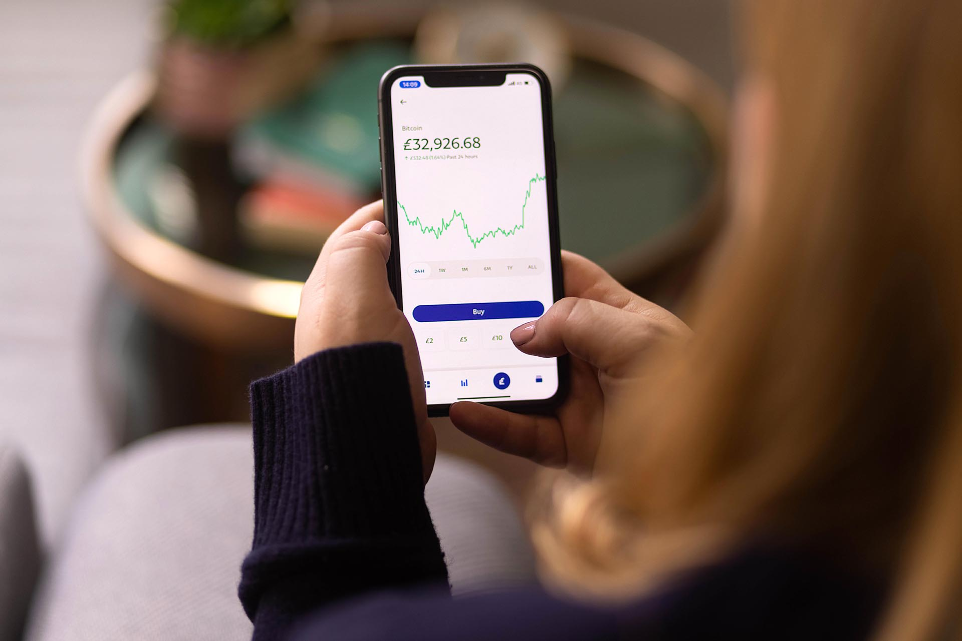 PayPal offers UK users cryptocurrency services even as regulations get tougher