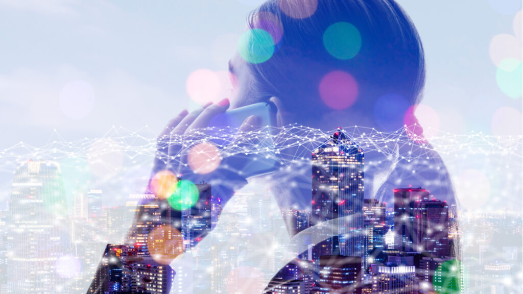 Telecom Convergence: Macroeconomic Trends