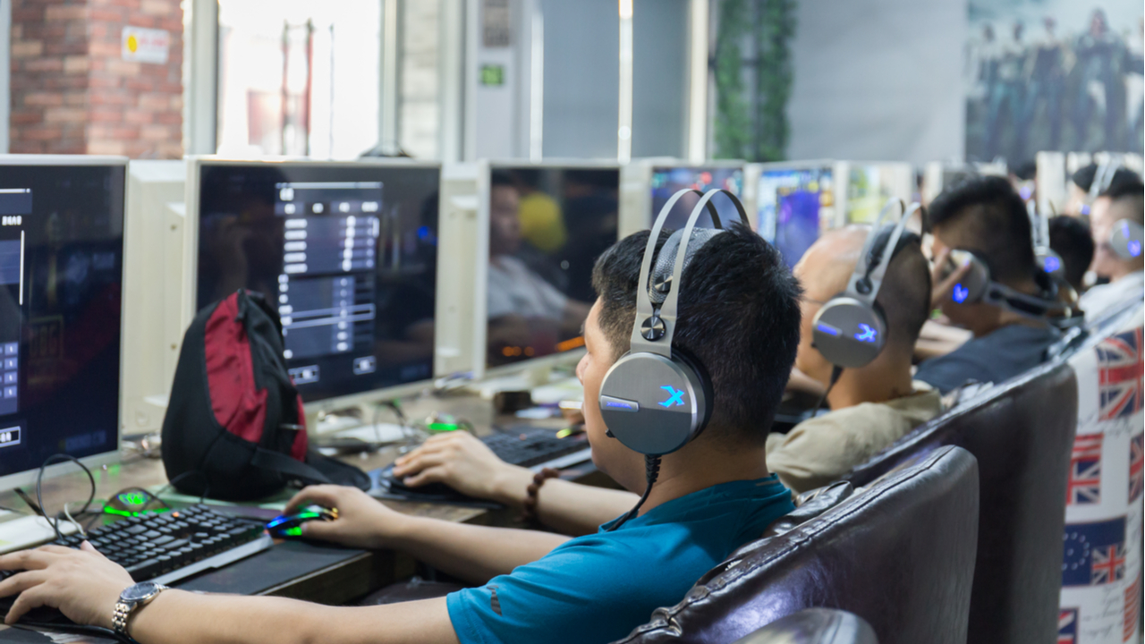 Online gaming companies face slump following China's new restrictions