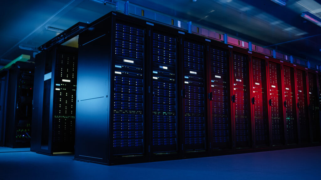 Supercomputers helped us understand Covid-19. Now HPC-as-a-service is here to stay