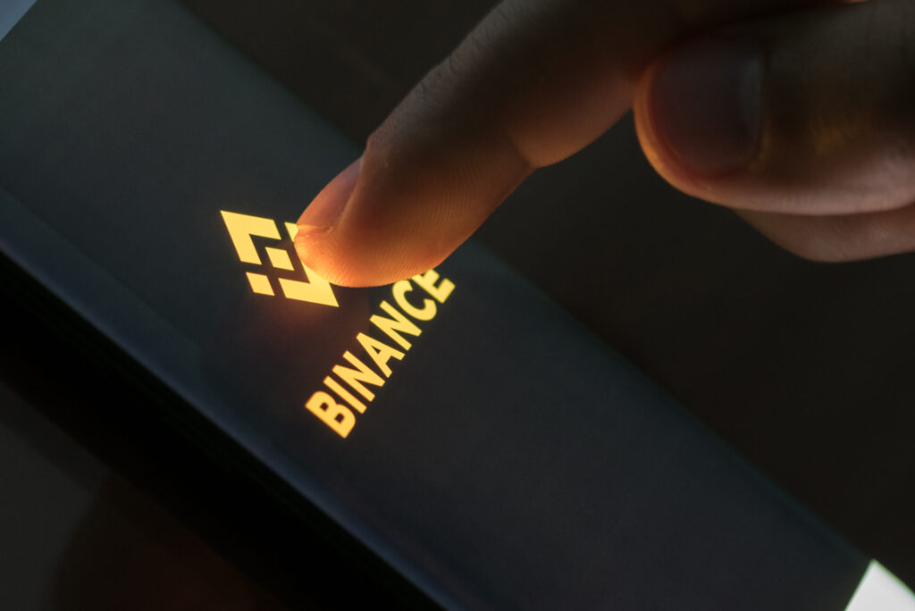 Binance quietly resumes GBP withdrawals