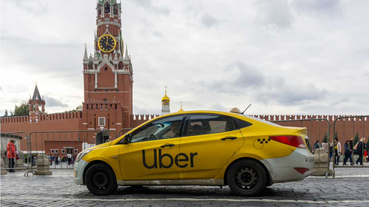 Uber divests delivery, self-driving ventures in $1bn Yandex sale