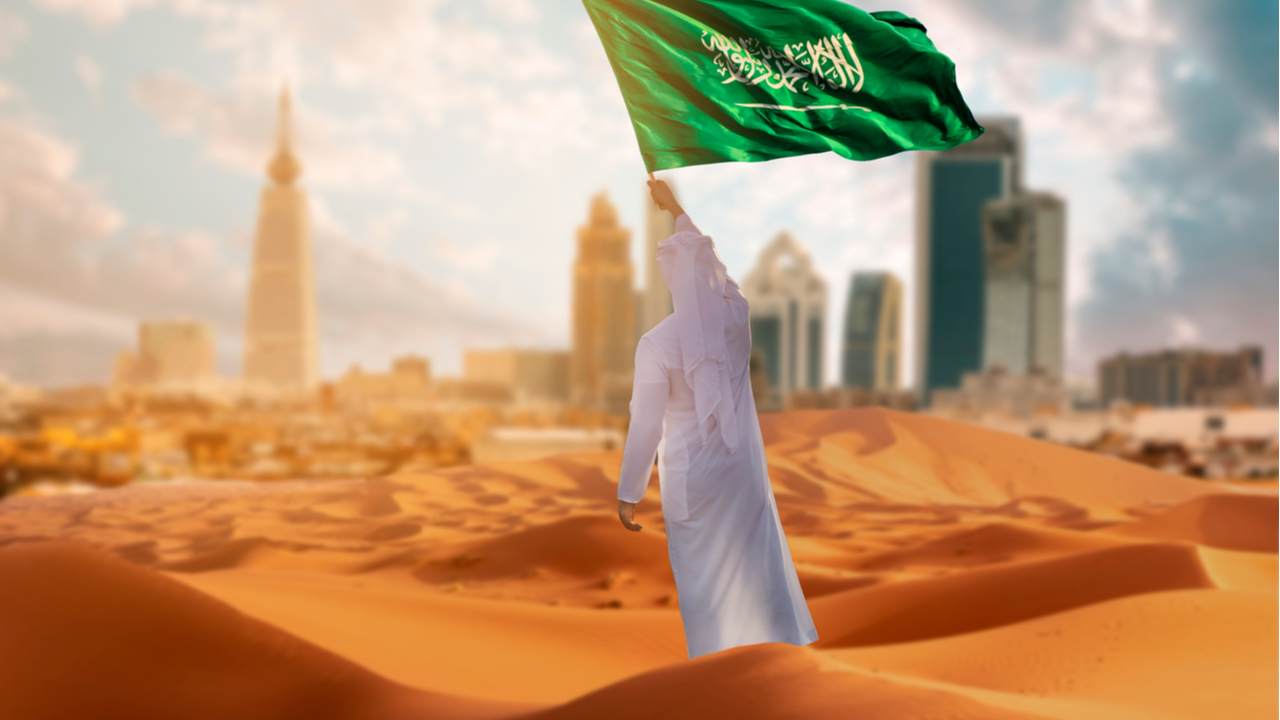 Cellular M2M/IoT subs in Saudi Arabia will increase to 26% of mobile subs by 2025