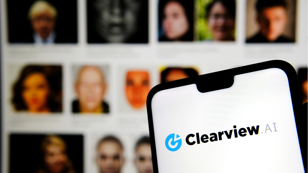 Clearview AI takes steps to address facial recognition usage controversies