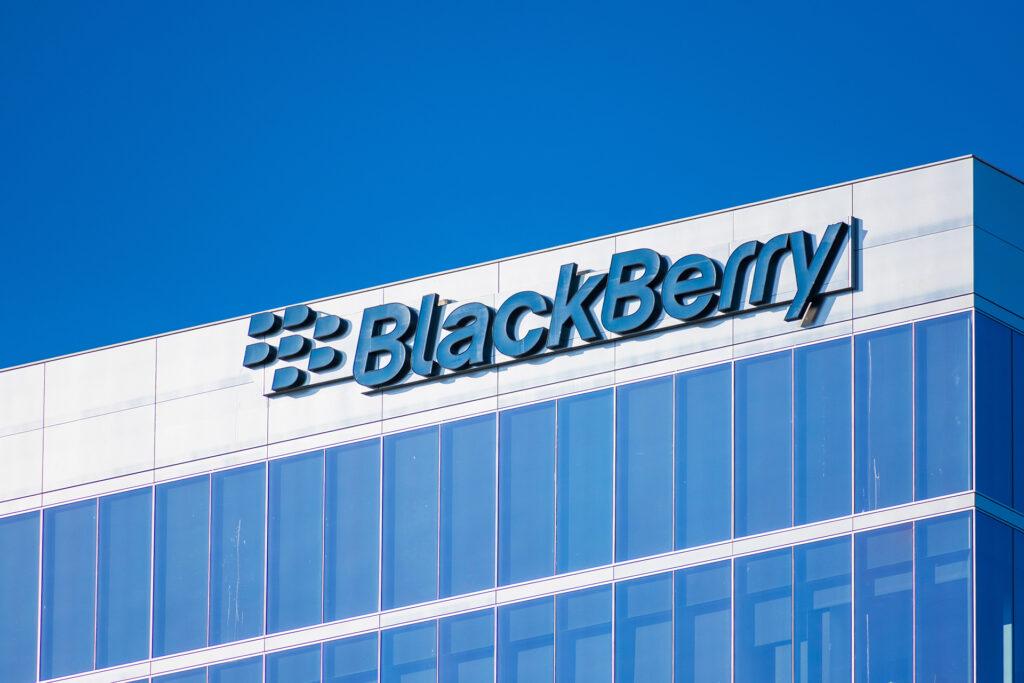 Blackberry's automotive dreams throttled by new cyber vulnerability