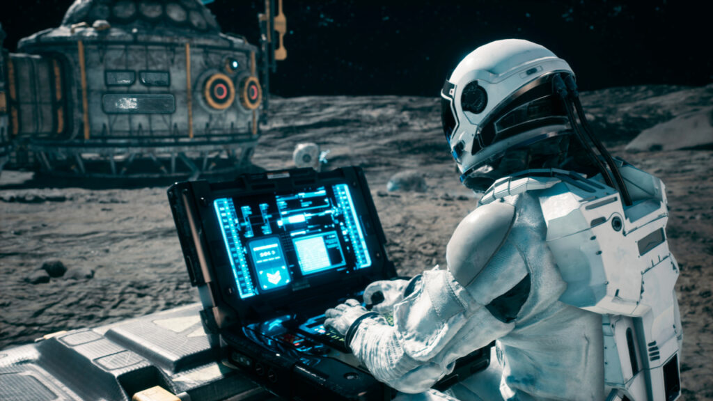 ISS eyes missions to Moon and Mars with edge, cloud and open source IT