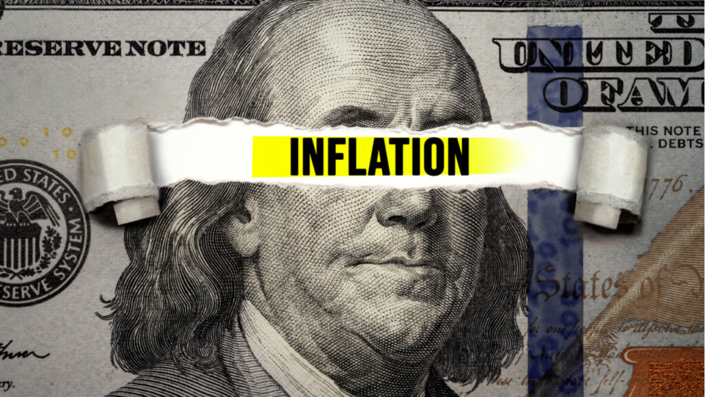US inflation soars to 13-year high as Covid recovery continues