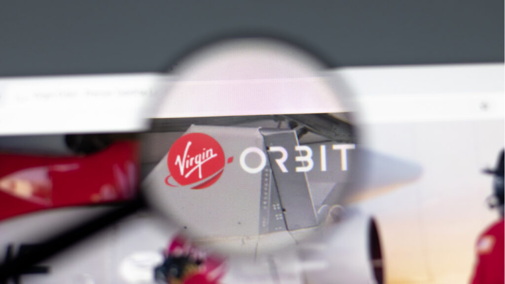 Virgin Orbit SPAC needs to prove technology and business model work