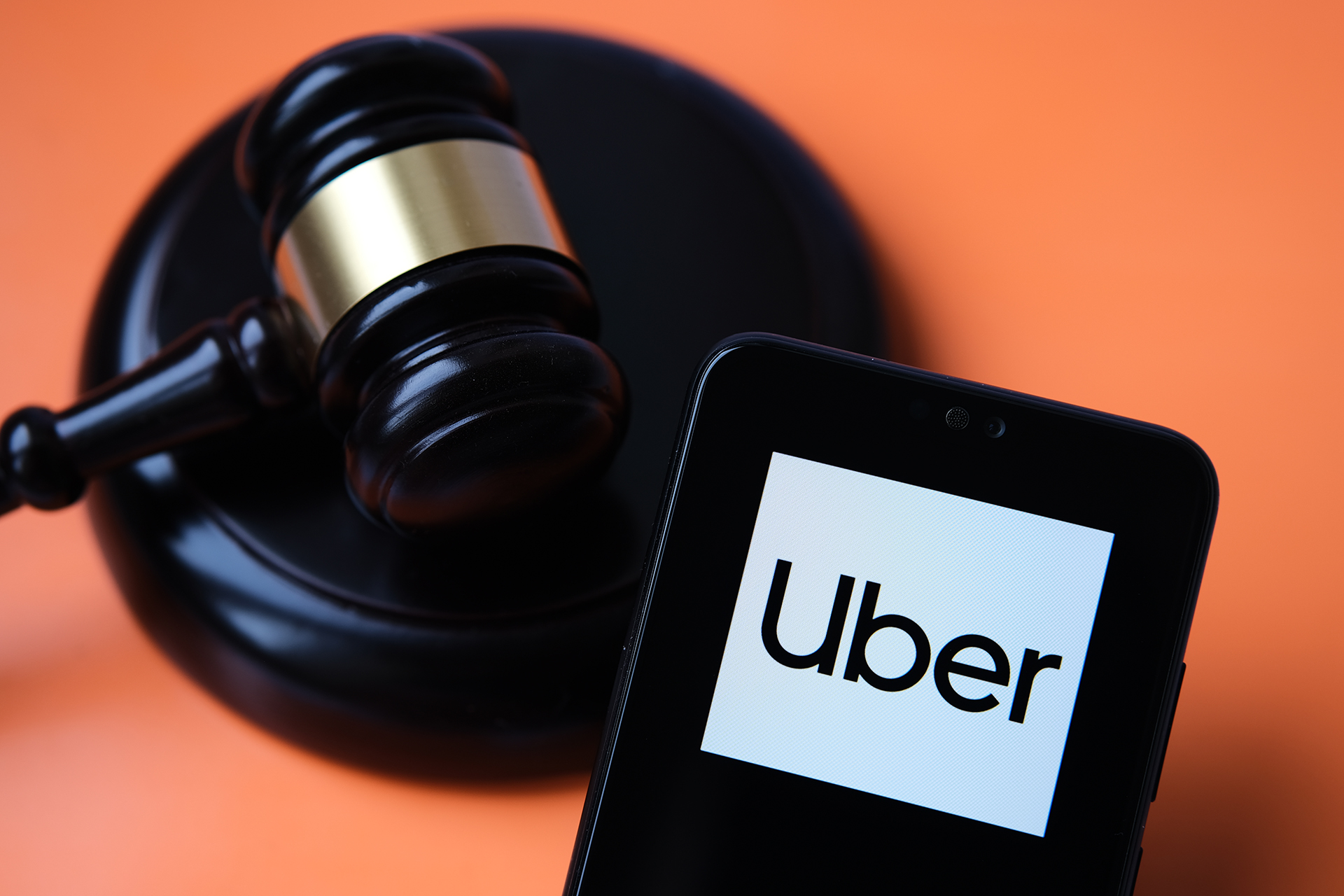 """Judge finds Proposition 22 """"unconstitutional"""": Uber vows to fight back"""