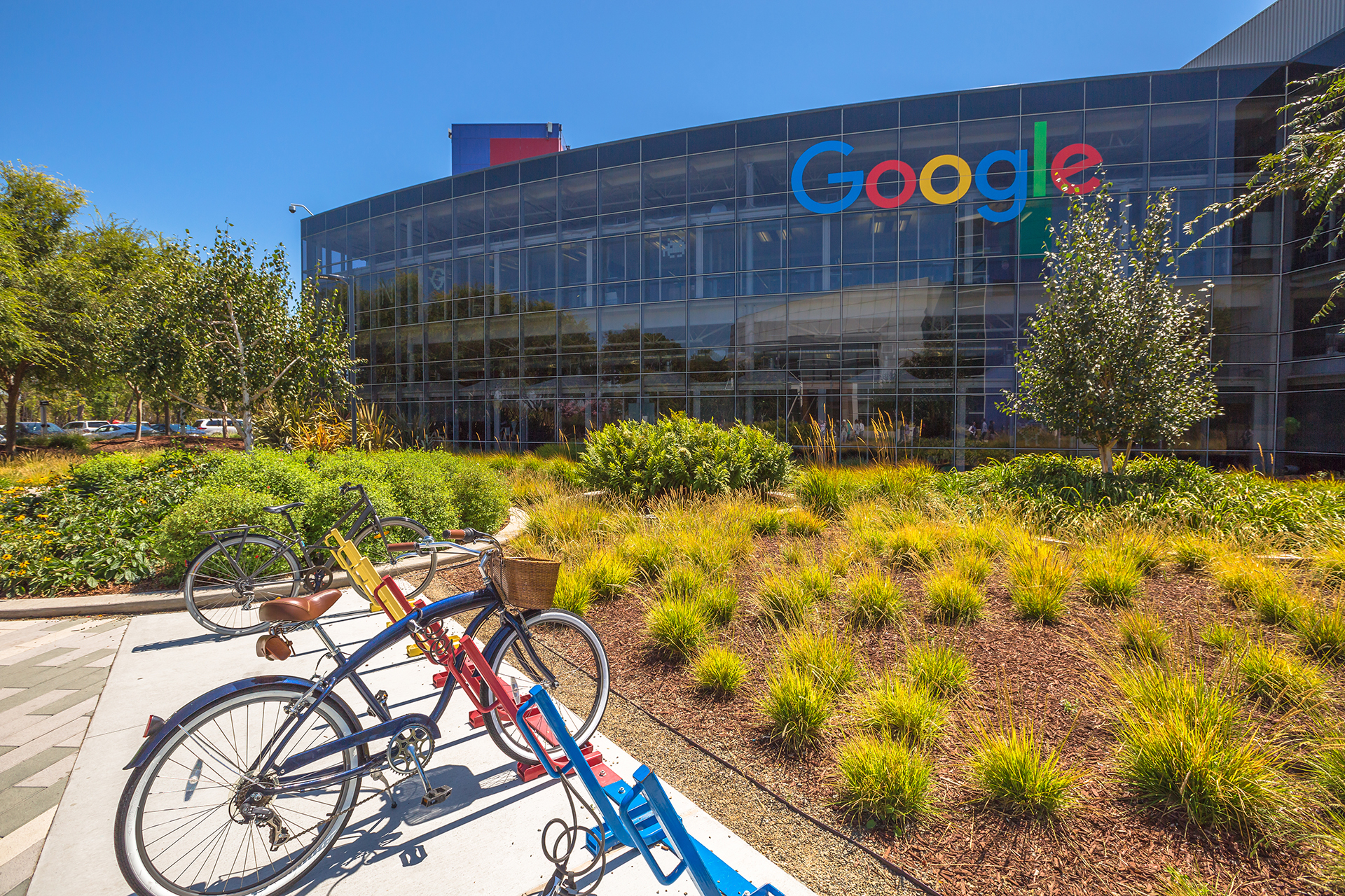 Working remotely at Google? Prepare to have your salary cut
