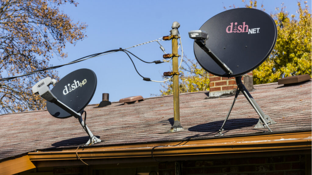 DISH 5G network is delayed but the company still has big plans