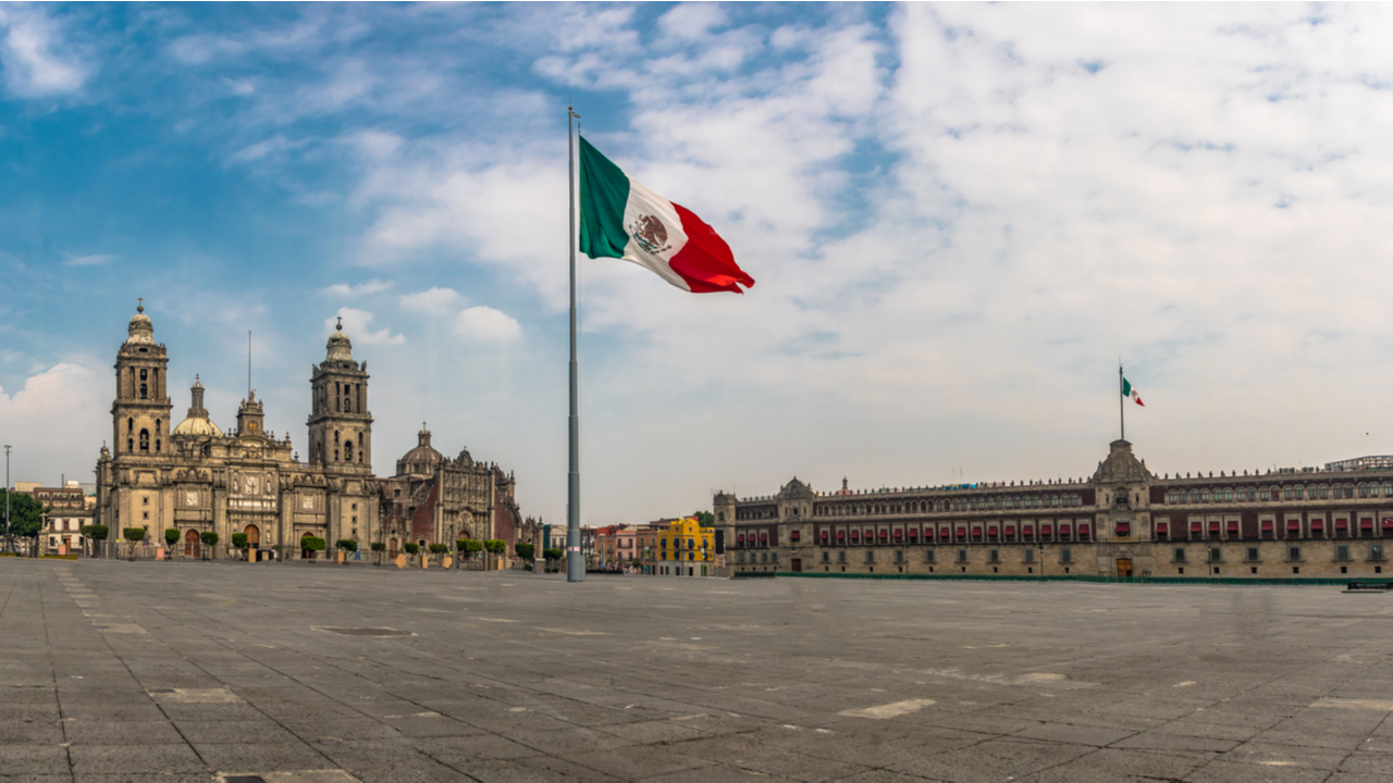 Telecom and pay-TV service revenues in Mexico to expand at a CAGR of 6.9% between 2021 and 2026