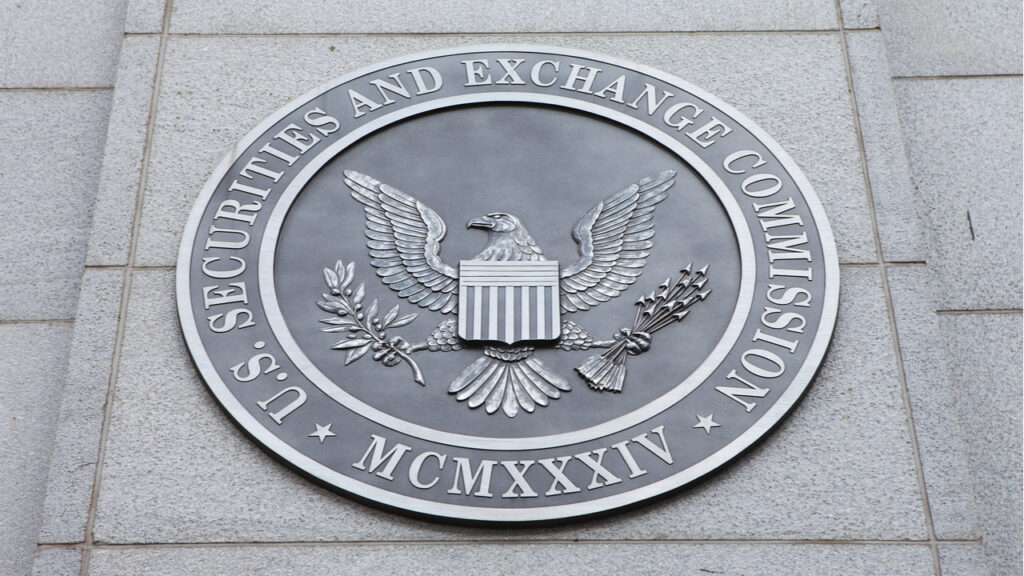 The SEC won't let me be: Chinese firms face extra security checks before US listings