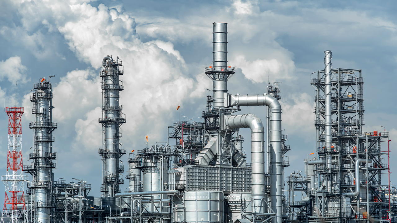 Nozomi Networks raises $100m to protect pipelines and other critical infrastructure