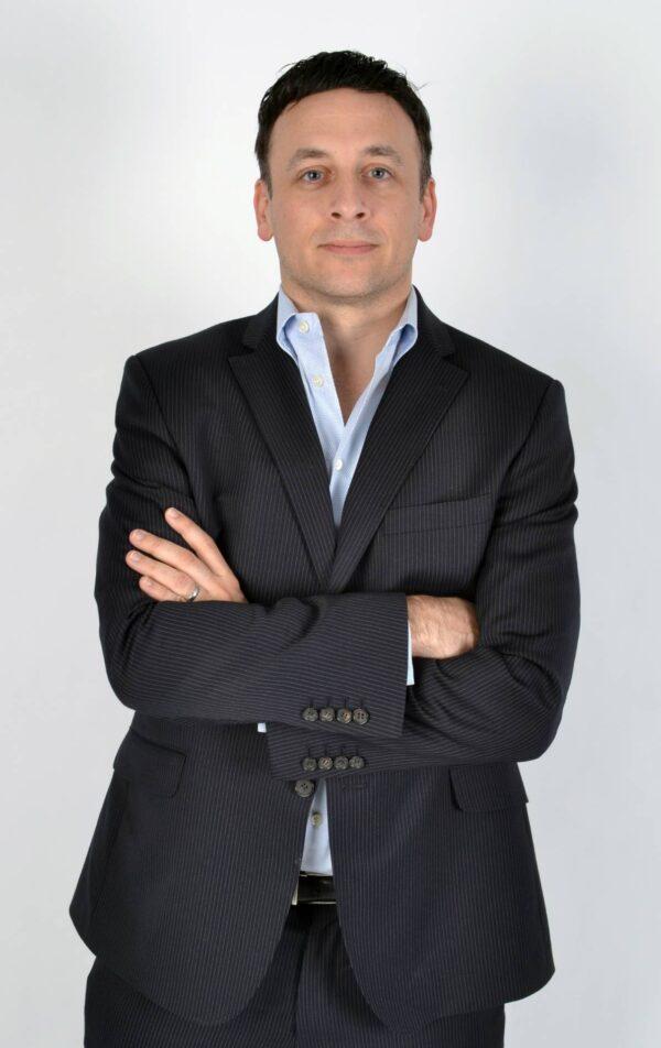 Michael Chasen, Class CEO