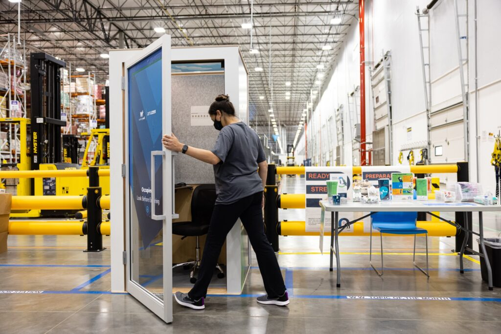 55,000 new jobs at Amazon: Boost for Project Kuiper space comms