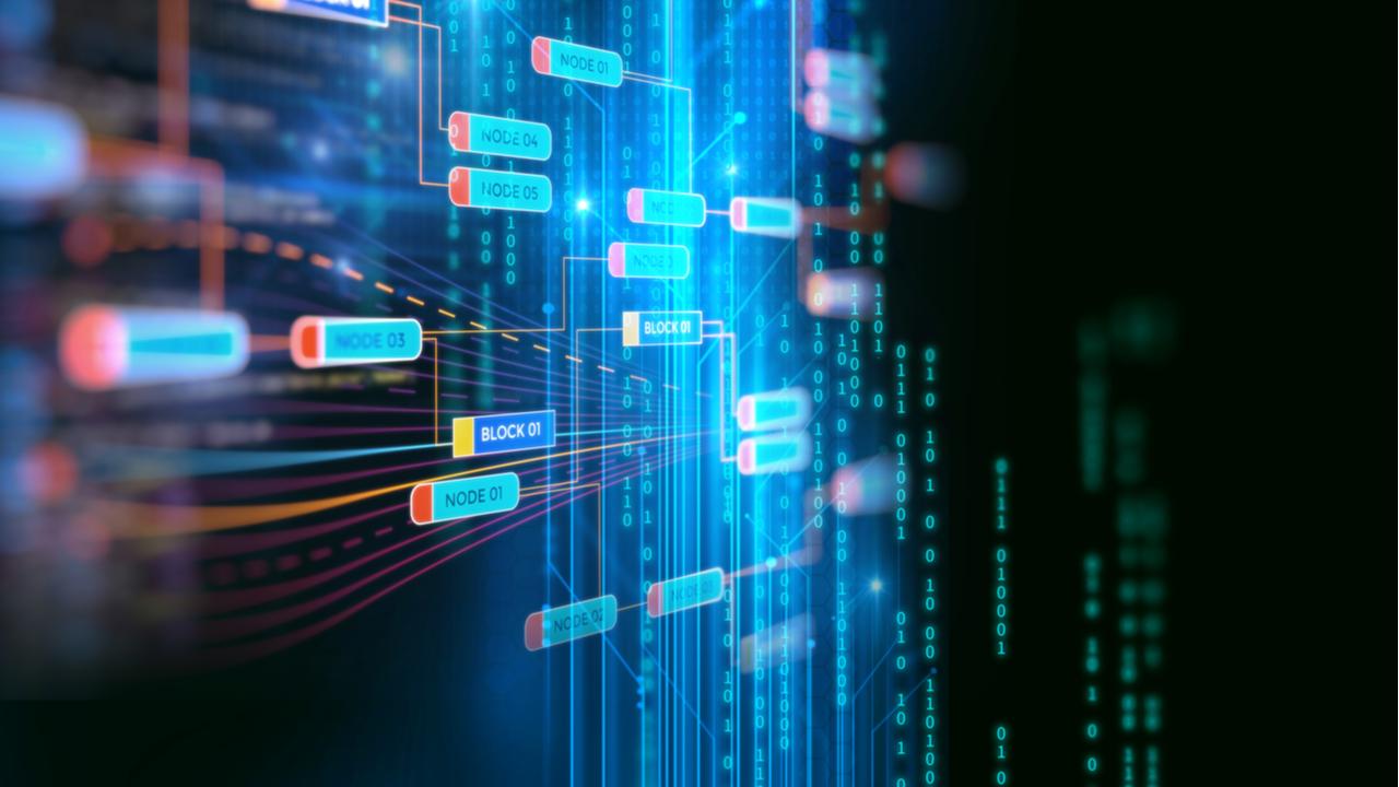 Blockchain: Macroeconomic Trends