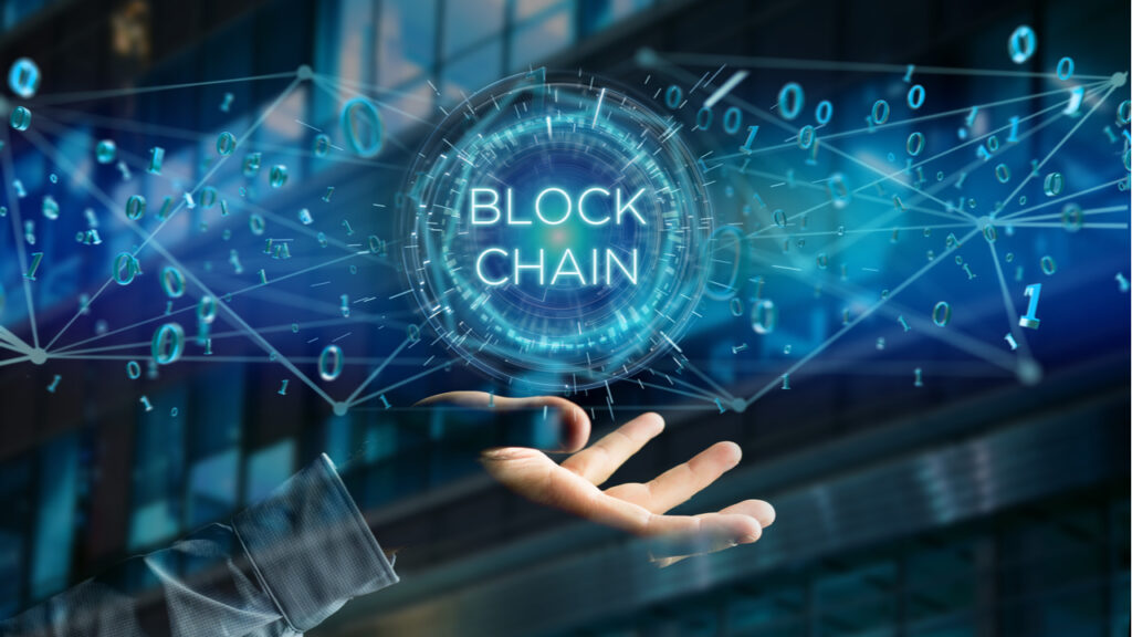 Blockchain: Technology Trends