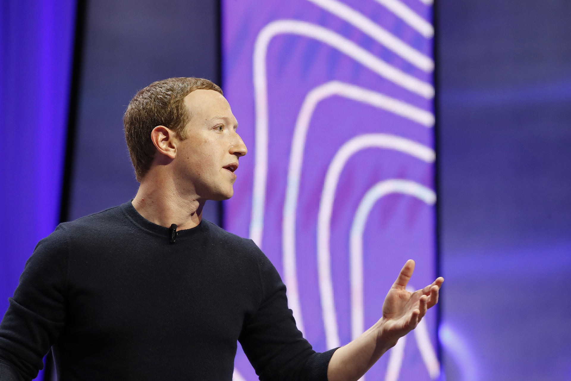 Project Amplify: Bad news for Facebook's good news plan