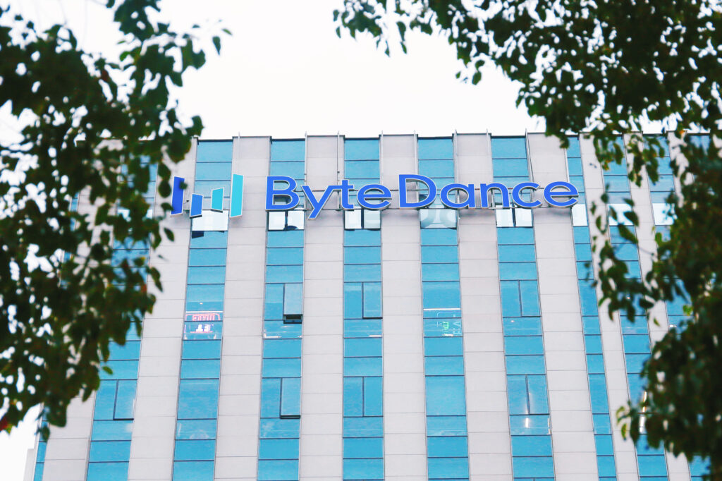 ByteDance takes a byte at music streaming industry – report