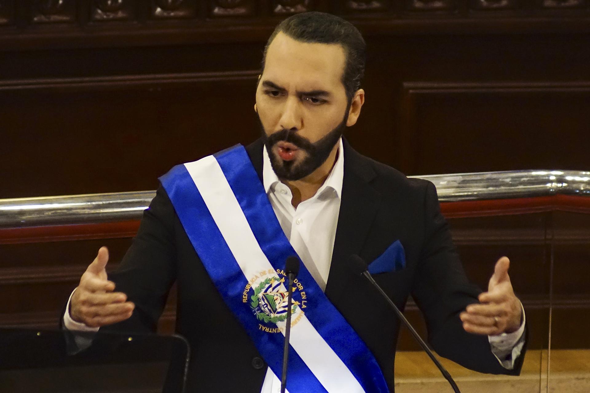 El Salvador's bitcoin experiment has already gone wrong