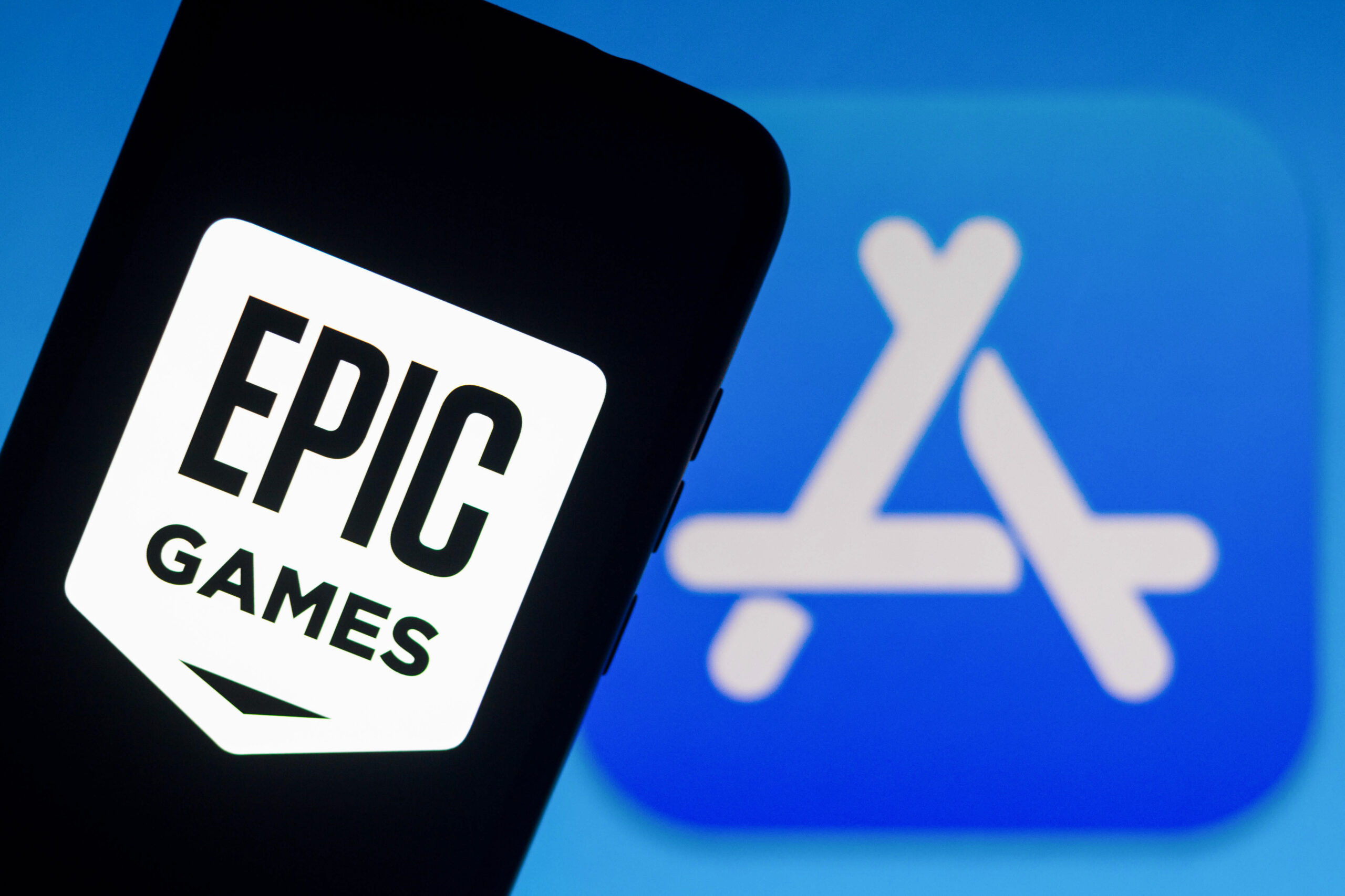 """""""Apple lied"""" – Epic Games CEO responds to Fortnite App Store ban"""